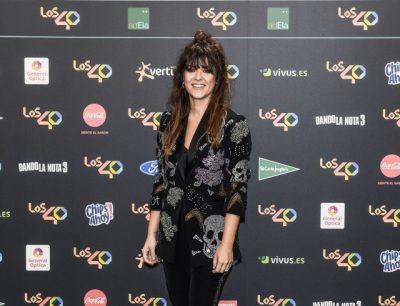 Vanesa Martín 40 Music Awards