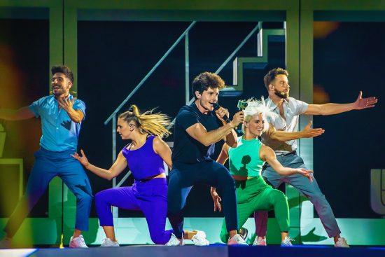 Eurovision La Venda