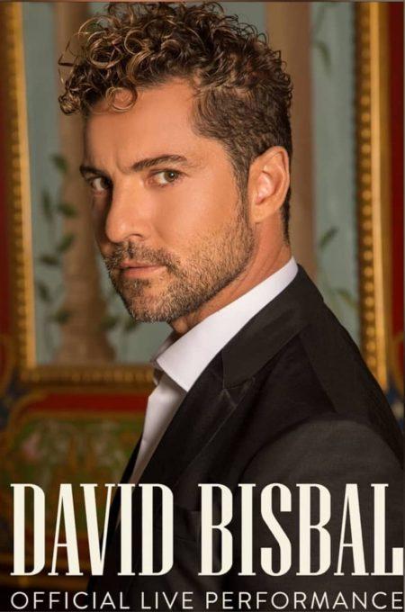 David Bisbal para VEVO