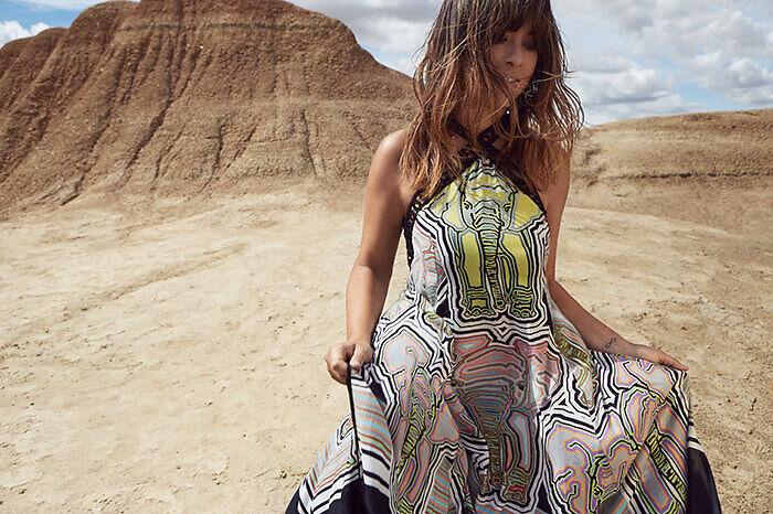 estilista de moda de artistas
