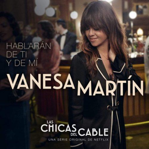 """Vanesa Martín estilismo """"Hablarán de ti y de mí"""""""